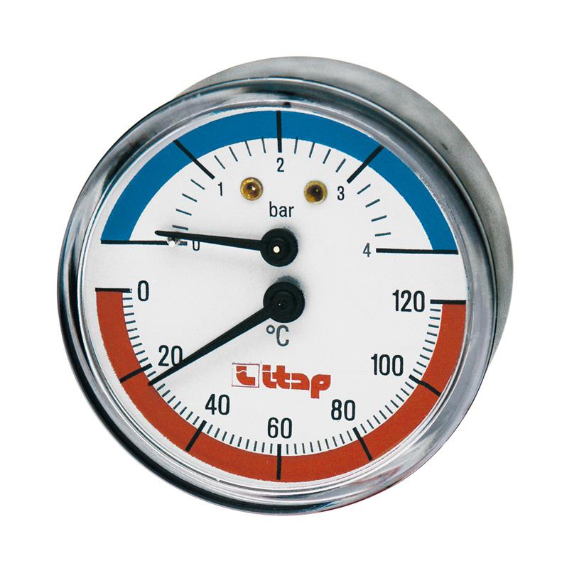 термоманометр tmax
